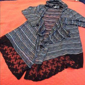 Beautiful American Rag sweater 💘💘